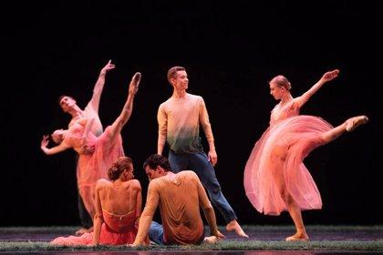 El Ballet del Mariinski abre Peralada con unas dulces y neoclásicas 'Las cuatro estaciones'