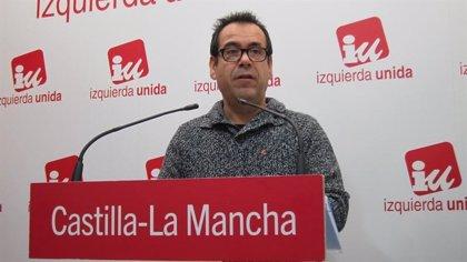 """IU lamenta que Sánchez """"salude la investidura"""" de Page autorizando un nuevo trasvase"""