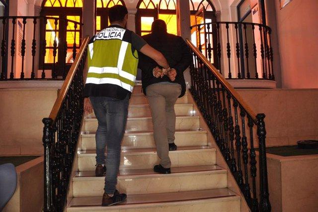 Un detenido en Almendralejo por venta de drogas