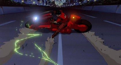 Katsuhiro Otomo anuncia nuevo anime de Akira que adaptará el manga al completo