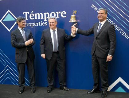Sareb vende el 75% de Témpore, su socimi de pisos en alquiler, al fondo TPG