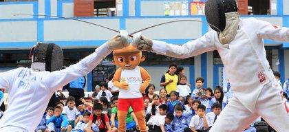 Perú recibirá más del 100.000 turistas con motivo de los Juegos Panamericanos Lima 2019