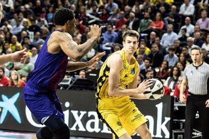 Brussino ficha por el Basket Zaragoza tras abandonar el Iberostar Tenerife