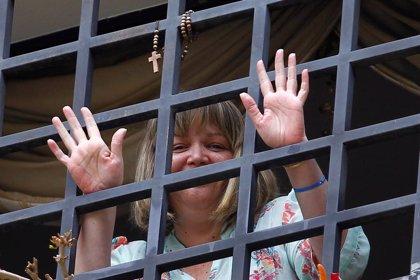 Bachelet anuncia la liberación de 22 detenidos en Venezuela, incluida la juez Afiuni