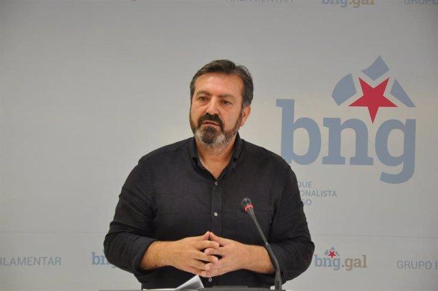 Bng Denuncia Barometros Cis Ocultan Ascenso Electoral Bloque (Audio)