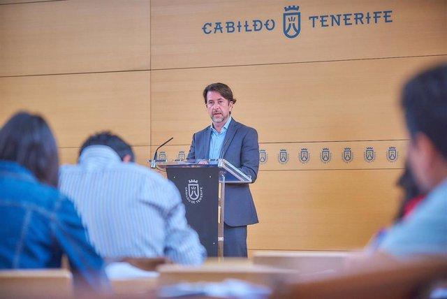 El Cabildo de Tenerife licita por 3,8 millones la tercera fase del anillo insular de telecomunicaciones