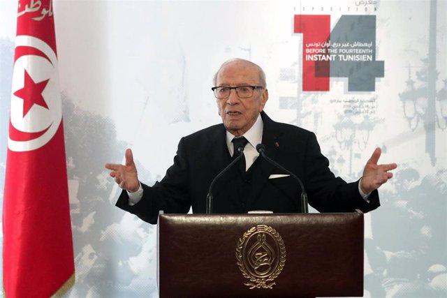 Beyi Caid Essebsi