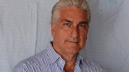 """El periodista venezolano Braulio Jatar celebra su liberación pero subraya que es """"limitada"""""""