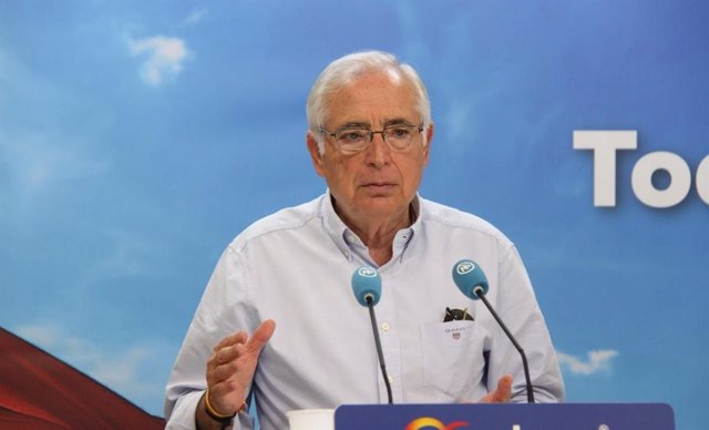 Juan José Imbroda