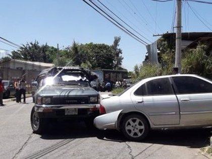 Asesinan a tiros al exalcalde de Tegucigalpa Óscar Roberto Acosta