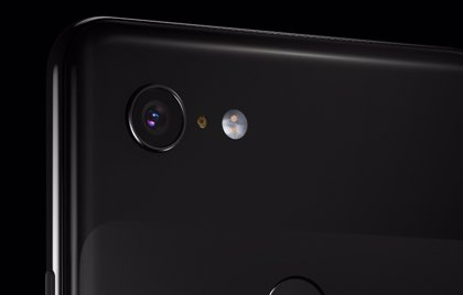 El código de la Cámara de Google en Android Q apunta a una lente telefoto en Pixel 4