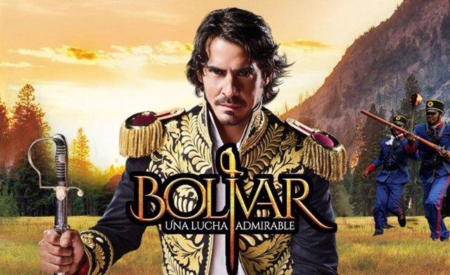 'Bolívar, Una Lucha Admirable', La Serie De Netflix Sobre Simón Bolívar