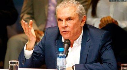 La Justicia de Perú impide la salida del país al exalcalde de Lima Luis Castañeda por el caso 'Lava Jato'