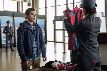 """¿Qué es """"el cosquilleo de Peter"""" en Spider-Man: Lejos de Casa?"""