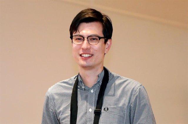 Estudiante australiano Alek Sigley, expulsado de Corea del Norte
