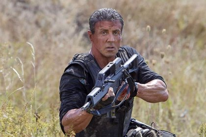 Stallone confirma que Los Mercenarios 4 ya está en camino