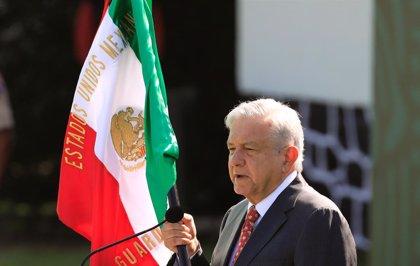"""López Obrador: """"Estamos dando opciones de trabajo a los migrantes para que la migración sea opcional, no forzada"""""""
