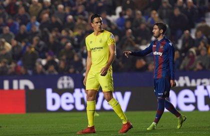 El colombiano Bernardo es el primer fichaje del Espanyol