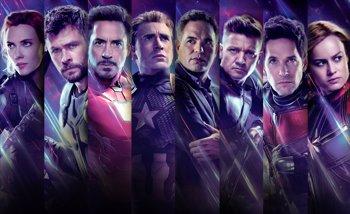 Foto: Todas las películas Marvel, en orden de peor a mejor