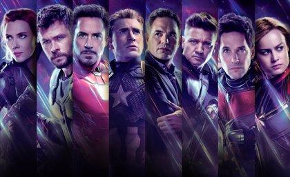 Todas las películas de Marvel en orden de peor a mejor