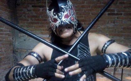 Matan a tiros al luchador mexicano 'Anarkia Punk' tras intentar resistirse a un atraco