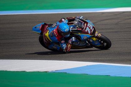 Àlex Márquez recupera el liderato de Moto2 y Dalla Porta destrona a Canet en Moto3