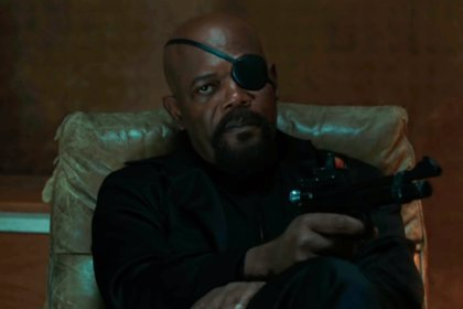 """Samuel L. Jackson, Nick Fury en Spider-Man: Lejos de Casa: """"Habrá que armar otro grupo de Vengadores"""""""