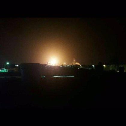 Un apagón detiene las dos refinerías más grandes de Venezuela