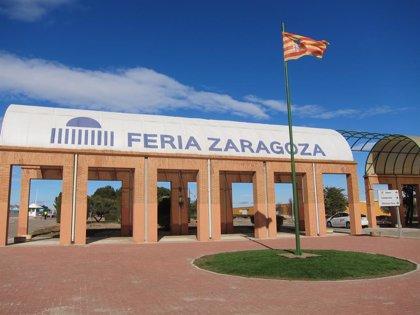 Los certámenes de Feria de Zaragoza celebrados hasta junio generan un impacto de 150 millones