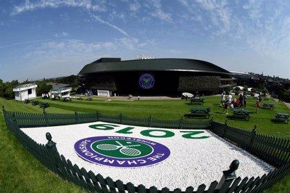(Previa) Nadal, Federer y Djokovic entran fuertes a la segunda semana en Wimbledon
