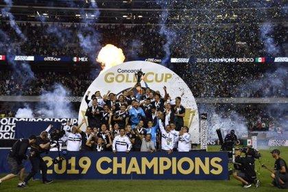 México conquista su octava Copa Oro al vencer a EEUU