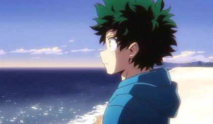 """La nueva película de My Hero Academia, Heroes Rising, será el """"capítulo final"""" de la saga"""