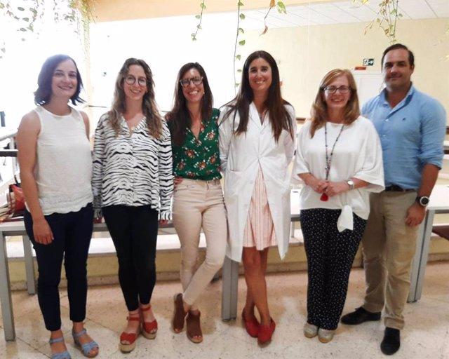 La Sociedad Española de Arteiosclerosis premia un estudio multicéntrico realizado en hospitales públicos de Andalucía