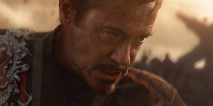 ¿Confirma Spider-Man Lejos de Casa que Iron Man es ((SPOILER)) en Endgame?