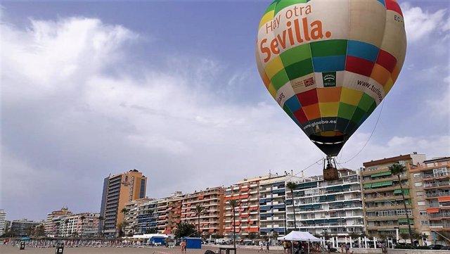 La Diputación lanza su camapaña turística 'Hay otra Sevilla', ' a través de Prodetur-Turismo