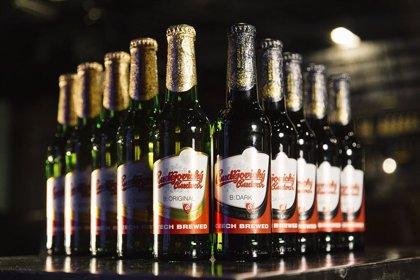 Hijos de Rivera distribuirá en España y Portugal las cervezas checas de Budejovick Budvar