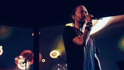 Thom Yorke no quiere que los algoritmos le recomienden escuchar a Muse
