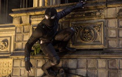 'Spider-Man' vence a 'Toy Story 4' en la taquilla española en su fin de semana de estreno