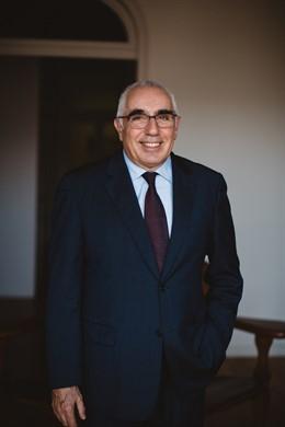 El president d'Ibercambra, Josep Maria Prat (arxiu)