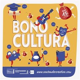 Nota De Prensa Bono Cultura 2019