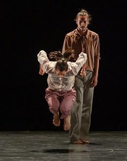 La compañía Marcat Dance llega al Festivl de Itálica