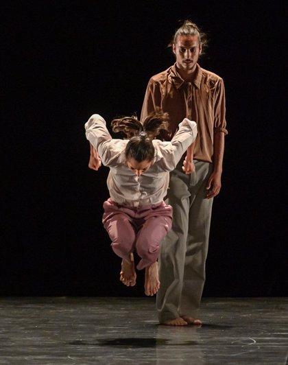 Marcat Dance, compañía de Mario Bermúdez Gil y la estadounidense Catherine Coury, estrena 'Anhelo' en Itálica