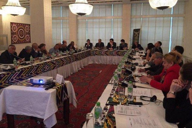 Comisión Internacional de Juristas