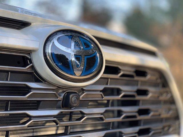 Recurso de Toyota