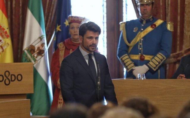 Beltrán Perez, en una foto de archivo.