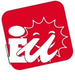 Logo de Esquerra Unidad en Baleares.