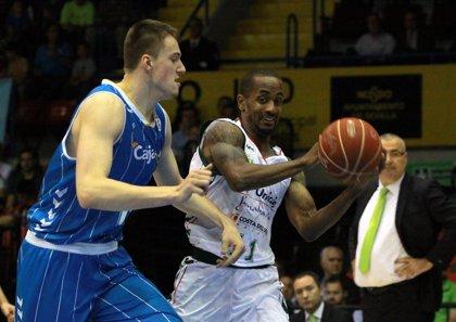 Earl Calloway vuelve al baloncesto español para firmar por el Monbus Obradoiro
