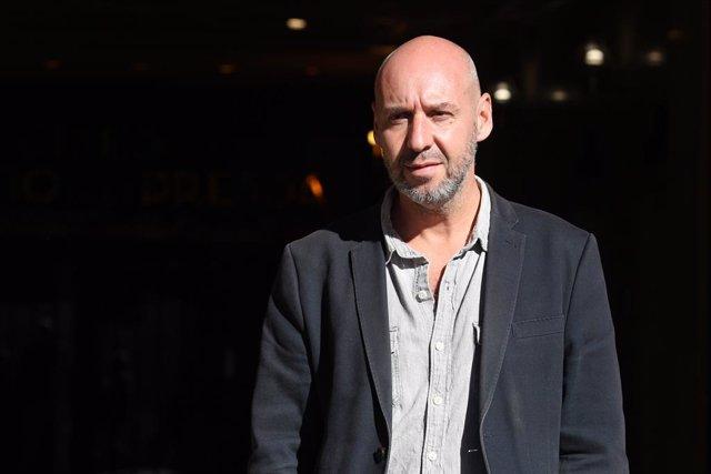 Presentació de la pel·lícula Musa, amb Jaume Balagueró