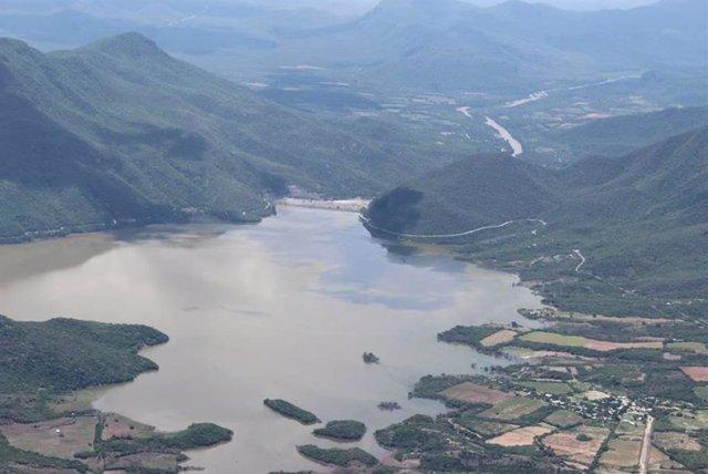 Aguas contaminadas en el estado de Oaxaca