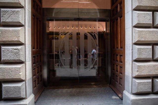 Porta de Sant Sever